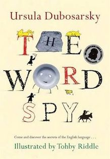 NEW!! The Word Spy